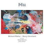 Cuneiform: Richard Pinhas and Barry Cleveland – MU / Dieses Wochenende für Five