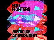 """Zeit Online: """"Stadionrock für geschlossene Hallen"""" Foo Fighters & Kings of Leon"""