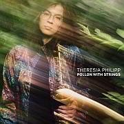 """""""Pollon With Strings""""  Theresia Philipps Doppel-Trio-Projekt  """"Nicht nur zu Hause glücklich"""" Von Hans-Jürgen Linke"""