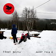 Release Tipp: Frode Haltli – Avant Folk II / Hubro Music
