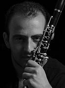 """""""Lob der Intuition"""" Kinan Azmeh und Florian Weber beim Festival Enjoy Jazz 2020"""