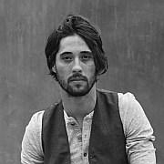 Singer-Songwriter Ryan Bingham 2019 in der Freiheizhalle, München