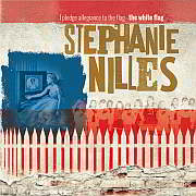 "Stephanie Nilles: ""I Pledge Allegiance To The Flag – The White Flag"" / Kompositionen von Charles Mingus im neuen Gewand"