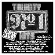 Lucky LPH 369 – Twenty No. 1 Hits (1952-2016)