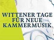 Die Wittener Tage für neue Kammermusik 2021 / alle Konzerte zum nach hören