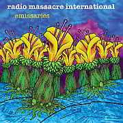 Cuneiform: Radio Massacre International –  Emissaries / Dieses Wochenende für Seven