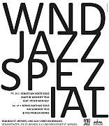 St. Wendel Spezial: Bernd Mathias Solo + Kai Sommer Trio meets the french horns