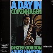 """Jazzkolumne: """"Freuden des Exils"""" Musik von Dexter Gordon, Ronnell Bright,  John Lewis, Sacha Distel, Don Cherry und Mal Waldron"""