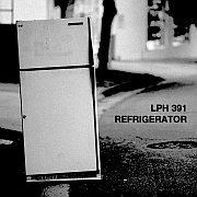 Lucky LPH 391 – Refrigerator (1970-2019)