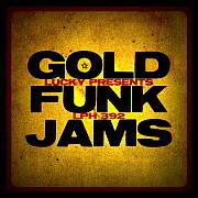 Lucky LPH 392 – Gold Funk Jams (1970-75)