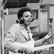 Cornell Dupree: Rhythm and Blues und Jazz auf sechs Saiten