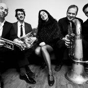 "Funkhauskonzert: ""Di Grine Kuzine"" Eastern Roots – Western Beats"