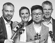 """""""Klangstrudel"""" das Diotima Quartet in Witten 2021 / Werke von Lanza, Steiner und Blondeau"""