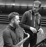Cologne Duets: Matthew Halpin & Simon Seidl