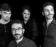 """Preisträgerkonzert des WDR Jazzpreisträgers 2021 Rabih Lahoud """"Masaa"""""""
