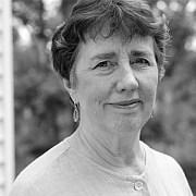 Die amerikanische Komponistinnen-Legende Joan Tower von Fanny Opitz