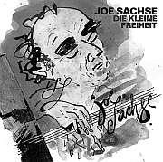 """Joe Sachse Solo Album """"Die Kleine Freiheit"""": Was die Gitarre gelernt hat"""