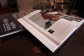 la bible de la figuration contemporaine.2011