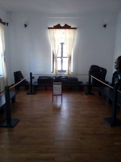 Sala I - Cadru general