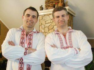 1_Fratii Scutelnic - Mesteri Ceramisti_Chisinau