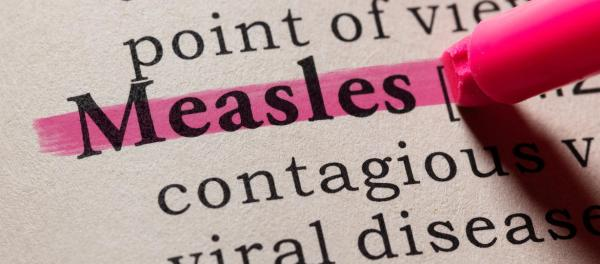 Click for Possible Exposure Locations and Times after Another Measles Case Confirmed in LA County