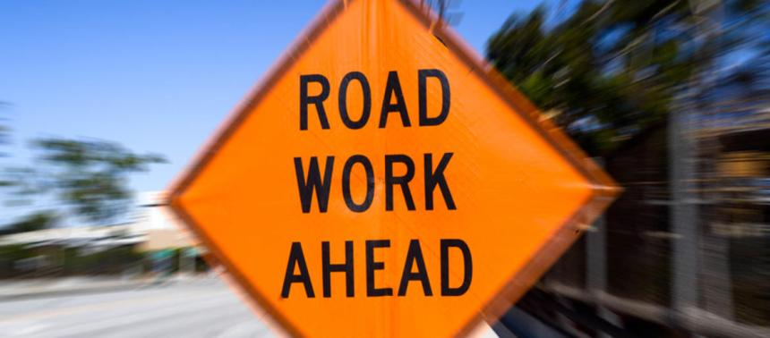 Construction worker killed on Pa. Turnpike dreamstime s 52811250