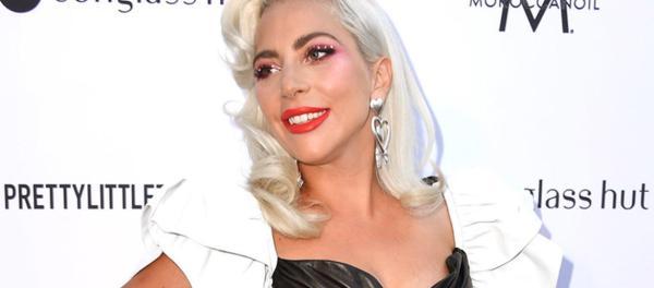 Lady Gaga Says She