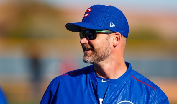 Cubs To Name David Ross New Manager