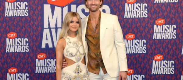 BABY ALERT: Maren Morris & Ryan Hurd Expecting Their First Child Together