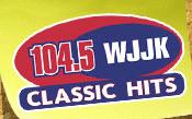 104.5 WJJK Jack-FM Indianapolis Classic Hits