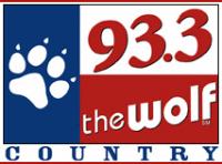93.3 WWFF The Wolf Huntsville Country