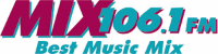 Oldies 106.1 WNMX Charlotte Mix 106