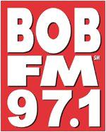 97.1 Bob-FM Wichita KIBB 100.5 Bob FM