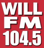 104.5 Will-FM WRQR Wilmington WSSM WILT La Gran D 98.7