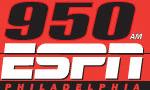 950 ESPN WPEN Philadelphia Glenn Foley Mike & Mike WBUD WEPN