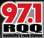 "Nashville""™s Rock Station 97.1 RQQ WRQQ Bob & Tom"