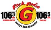 GRock G-Rock 106.3 WHTG 106.5 WBBO