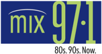 Mix 97.1 WBNS-FM Columbus