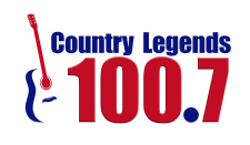 Country Legends 100.7 WMUV Movin Jacksonville Renda