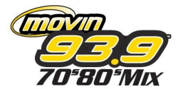 Movin 93.9 Exitos KMVN Los Angeles XTRA XETRA Rick Dees KZLA