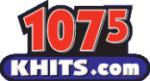 107.5 The Eagle KHits K-Hits 1075 Dean & Rog KHTC KGLK Houston