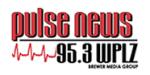 Pulse News 95.3 WPLZ Jack-FM WHJK