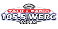 105.5 The Vulcan WVVB Newsradio Talkradio News Talk Radio 960 WERC