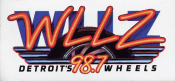Wheelz Wheels 98.7 WLLZ Detroit V987 WVMV Smooth Jazz Play NowFM Now