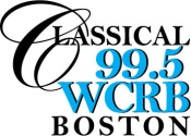 99.5 WCRB Boston 89.7 WGBH Charles River Nassau Broadcasting