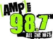Amp Radio 98.7 Takeover WVMV NowFM AmpRadio Smooth Jazz V98.7 HD2 Dom Theodore Q95.5 WKQI
