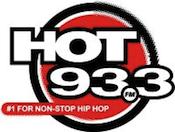 Hot 93.3 KDHT Austin 107.1 KGSR