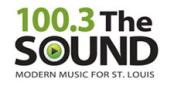 he Sound STLSound WSDD Modern Music 100.3 The Beat KATZ St. Louis STL Christmas XMas Halloween Rock 1003