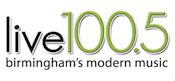 Live 100.5 WWMM Birmingham 100 1070 WAPI Citadel