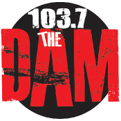 103.7 The Dam Damn Kansas City K225AW Shamrock Leprechaun KCFX The Fox 101.1 HD2